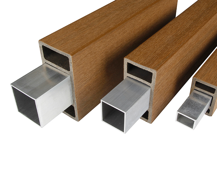 Refuerzo aluminio interior