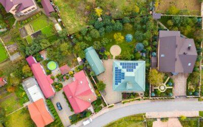¿Cuáles son las características de una casa sostenible?